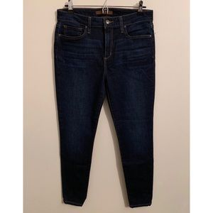 Joe's Jeans • 30 • Iconic Skinny Ankle Jeans
